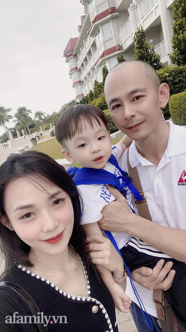 Bị lạc ở Đài Loan, cô gái được cảnh sát đẹp trai giúp đỡ và câu chuyện đánh đường sang Việt Nam tìm vợ - Ảnh 8.