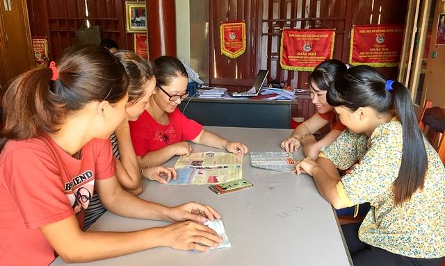 Phú Thọ nâng cao hơn nữa chất lượng dân số tại vùng đồng bào dân tộc thiểu số - Ảnh 3.