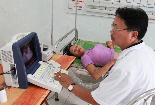 Phú Thọ nâng cao hơn nữa chất lượng dân số tại vùng đồng bào dân tộc thiểu số - Ảnh 4.