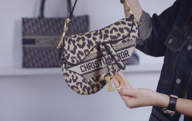 Lóa mắt tủ đồ Dior nửa tỷ của Hoa hậu Kỳ Duyên - Ảnh 11.