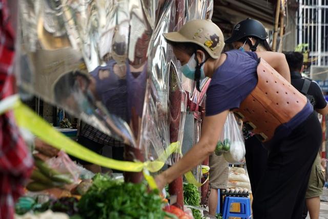 PGS.TS Trần Đắc Phu: Đi chợ 2 ngày/lần tại Hà Nội vẫn hơi dày - Ảnh 4.