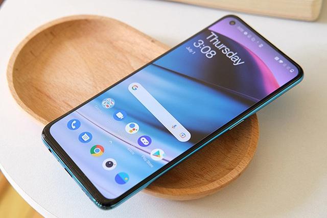 Loạt smartphone vừa ra mắt tại thị trường Việt Nam  - Ảnh 3.