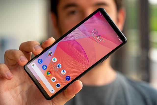 Loạt smartphone vừa ra mắt tại thị trường Việt Nam  - Ảnh 6.