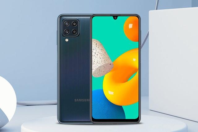 Loạt smartphone vừa ra mắt tại thị trường Việt Nam  - Ảnh 7.