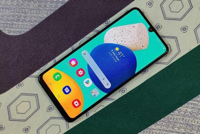 Loạt smartphone vừa ra mắt tại thị trường Việt Nam  - Ảnh 8.
