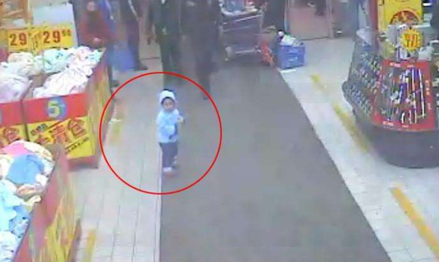 Cậu bé 5 tuổi thoát khỏi tay kẻ buôn người nhờ một câu nói  - Ảnh 1.