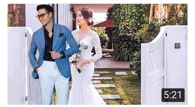 Hương vị tình thân: Long - Nam bị lộ ảnh cưới chụp cùng họ hàng, fan đua nhau lên thuyền trở lại - Ảnh 3.