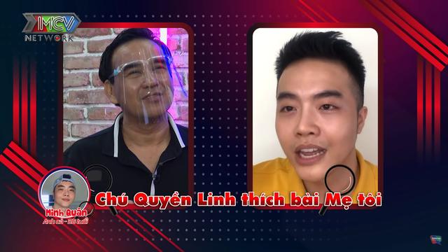 MC Quyền Linh: Tôi bị kẻ trộm đột nhập vào nhà khuân sạch đồ đạc, không còn gì - Ảnh 3.