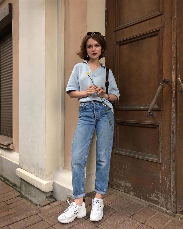 4 tips mặc đẹp tôn dáng từ cô nàng người Nga cao 1m50: Chỉ cần vài món chủ chốt là đủ cân hết các style - Ảnh 5.