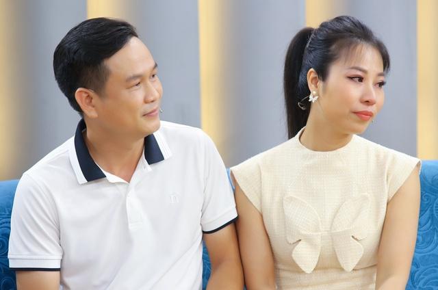Ca sĩ Tánh Linh bật khóc nói về đam mê xa xỉ của chồng - Ảnh 1.