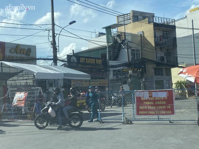TIN VUI: Từ 18h ngày 30/7, 5 phường ở TP.HCM được dỡ phong tỏa - Ảnh 2.
