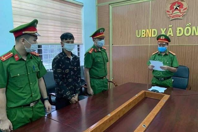 Bắt khẩn cấp kẻ hiếp dâm con gái 13 tuổi ở Quảng Ninh - Ảnh 1.