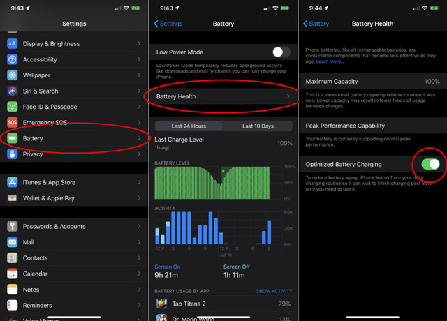 9 thủ thuật giúp bạn thay đổi cách dùng iPhone - Ảnh 6.