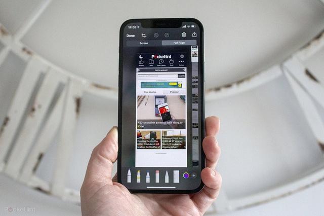 9 thủ thuật giúp bạn thay đổi cách dùng iPhone - Ảnh 8.
