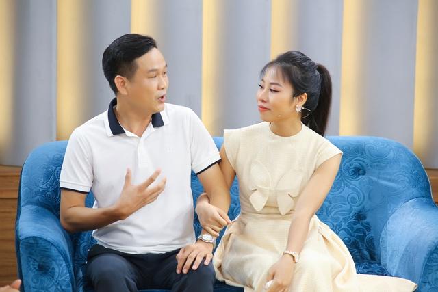 Ca sĩ Tánh Linh bật khóc nói về đam mê xa xỉ của chồng - Ảnh 3.