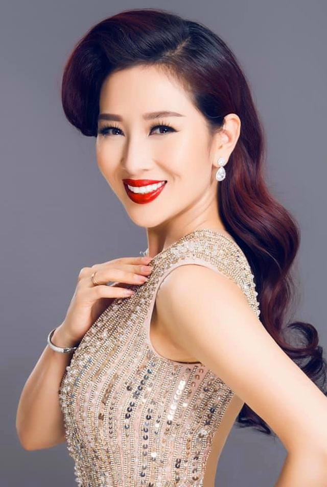 Hoa khôi Thu Hương: 16 tuổi kiếm tiền, 21 tuổi là CEO, 27 tuổi lấy đại gia - Ảnh 4.