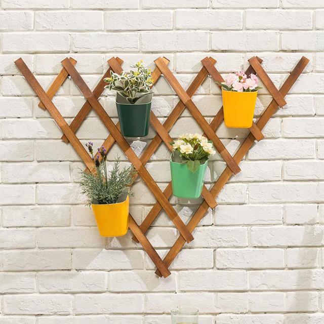 5 mẫu kệ giúp bạn chỉ vài phút là tối ưu không gian trồng cây trong nhà, đẹp đến mức nhìn là muốn mua ngay - Ảnh 3.