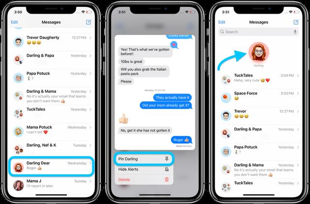9 thủ thuật giúp bạn thay đổi cách dùng iPhone - Ảnh 3.