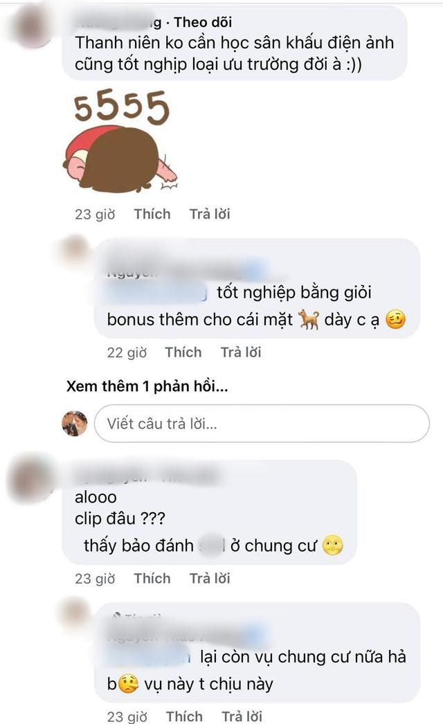 Người vợ trong clip đánh ghen hot girl ở Hà Nội bức xúc vì phía chồng chơi chiêu hòng lật ngược thế cờ và tiết lộ mối quan hệ hiện tại! - Ảnh 4.