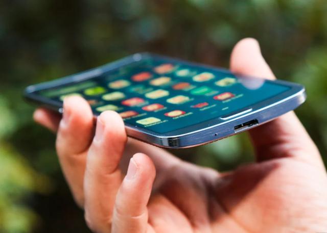 Những smartphone có thiết kế độc đáo nhất từ trước đến nay - Ảnh 3.