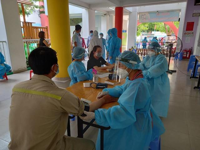 هوشی مین: تسریع و انعطاف پذیری واکسیناسیون علیه COVID -19 - تصویر 5.