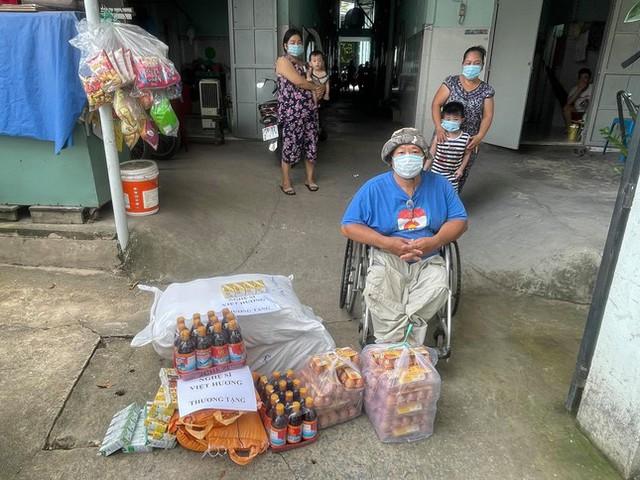 Chồng lãng tử của Việt Hương được khen đẹp người đẹp cả nết - Ảnh 2.