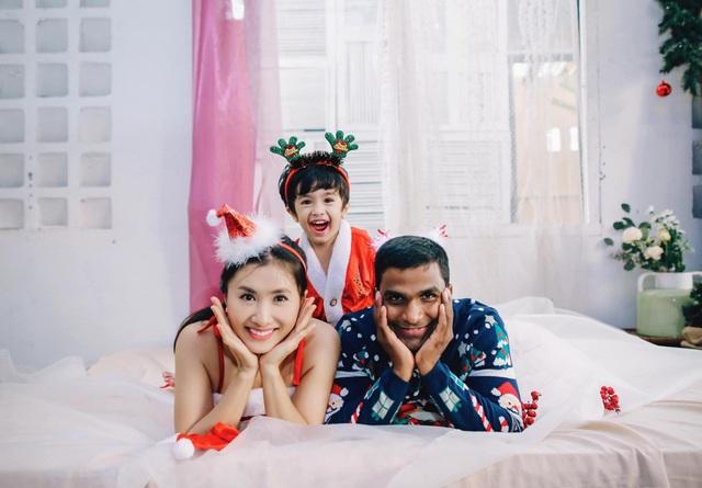 3 mỹ nhân Việt lấy chồng Ấn Độ có cuộc sống ra sao? - Ảnh 5.