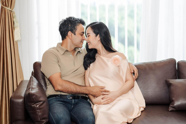 3 mỹ nhân Việt lấy chồng Ấn Độ có cuộc sống ra sao? - Ảnh 8.