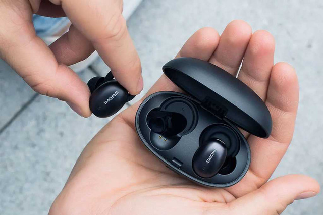 Những tai nghe không dây đáng mua, giá dưới 2 triệu đồng - Ảnh 6.