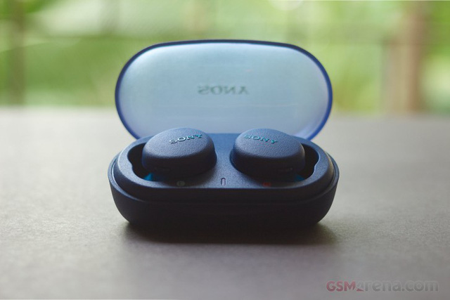 Những tai nghe không dây đáng mua, giá dưới 2 triệu đồng - Ảnh 7.