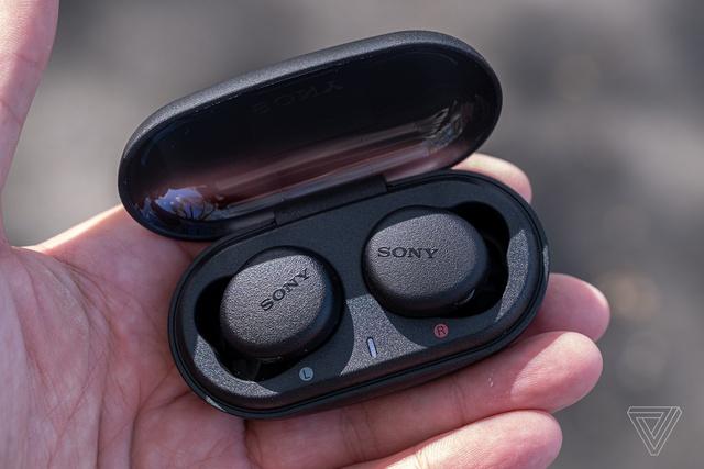 Những tai nghe không dây đáng mua, giá dưới 2 triệu đồng - Ảnh 8.
