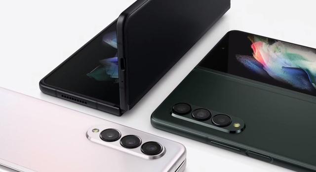 Galaxy Z Fold3 trình làng: Bền hơn, mạnh mẽ hơn nhưng giá không mềm hơn - Ảnh 2.
