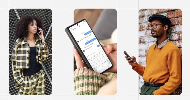 Galaxy Z Fold3 trình làng: Bền hơn, mạnh mẽ hơn nhưng giá không mềm hơn - Ảnh 11.