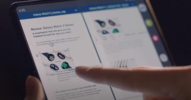 Galaxy Z Fold3 trình làng: Bền hơn, mạnh mẽ hơn nhưng giá không mềm hơn - Ảnh 13.