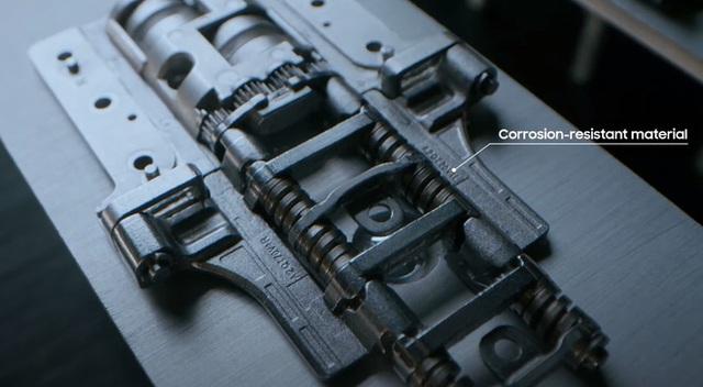 Galaxy Z Fold3 trình làng: Bền hơn, mạnh mẽ hơn nhưng giá không mềm hơn - Ảnh 20.