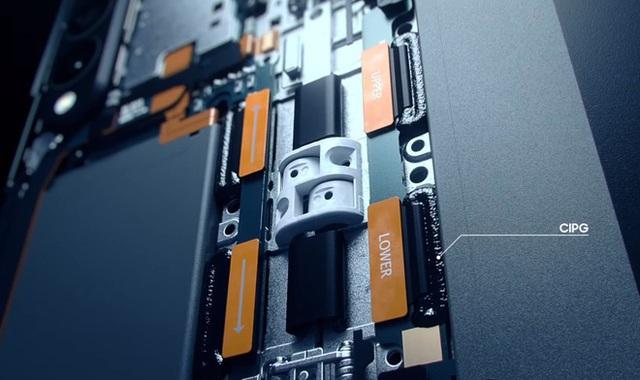 Galaxy Z Fold3 trình làng: Bền hơn, mạnh mẽ hơn nhưng giá không mềm hơn - Ảnh 23.