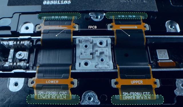 Galaxy Z Fold3 trình làng: Bền hơn, mạnh mẽ hơn nhưng giá không mềm hơn - Ảnh 24.
