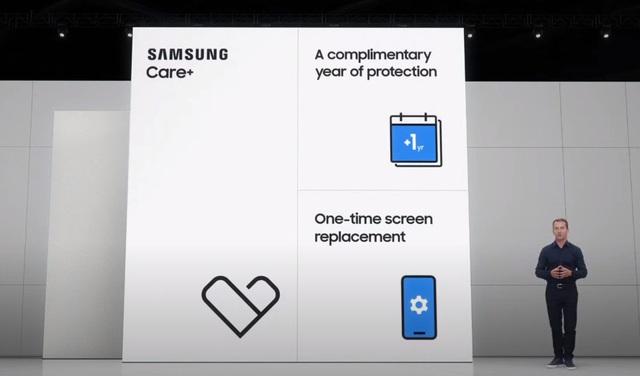 Galaxy Z Fold3 trình làng: Bền hơn, mạnh mẽ hơn nhưng giá không mềm hơn - Ảnh 33.