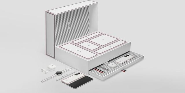 Galaxy Z Fold3 trình làng: Bền hơn, mạnh mẽ hơn nhưng giá không mềm hơn - Ảnh 34.