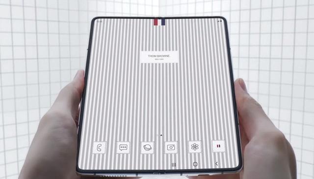 Galaxy Z Fold3 trình làng: Bền hơn, mạnh mẽ hơn nhưng giá không mềm hơn - Ảnh 35.