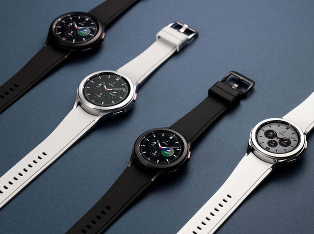 Ảnh thực tế đồng hồ Galaxy Watch4 và Galaxy Watch4 Classic - Ảnh 5.