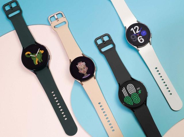 Ảnh thực tế đồng hồ Galaxy Watch4 và Galaxy Watch4 Classic - Ảnh 2.