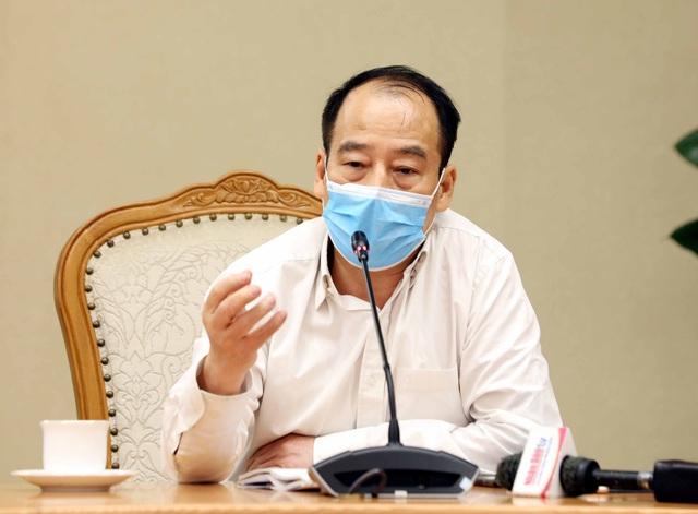 Nới lỏng giãn cách, Hà Nội cần làm gì để bảo vệ thành quả chống dịch COVID-19, khi thành phố vẫn có thể phát hiện những chùm ca bệnh mới? - Ảnh 1.