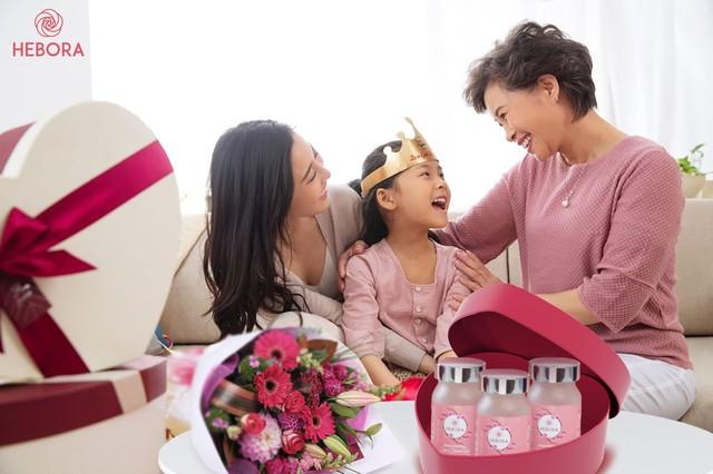 """Món quà thanh xuân – tặng mẹ sức khỏe, vu lan vẹn tròn chữ """"Hiếu"""" - Ảnh 3."""