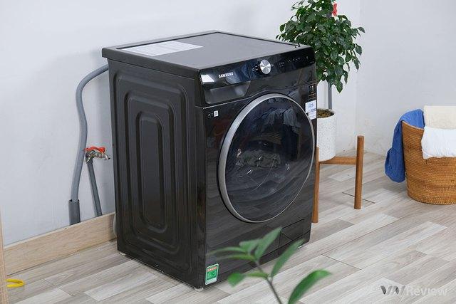 Cách tiêu diệt nấm mốc bên trong máy giặt - Ảnh 1.