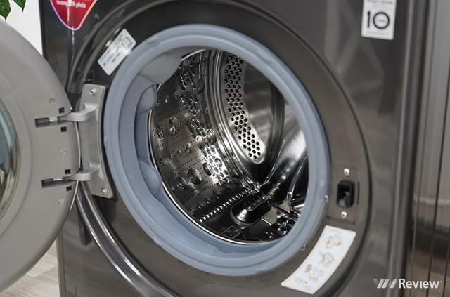 Cách tiêu diệt nấm mốc bên trong máy giặt - Ảnh 2.