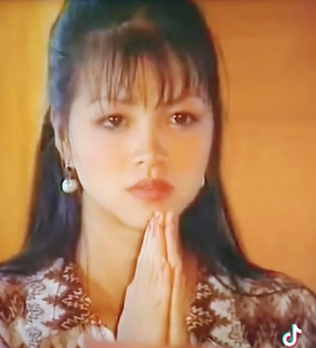 Khán giả xôn xao vì nhan sắc thời trẻ của 3 bà mẹ bị ghét nhất phim Hương vị tình thân - Ảnh 6.