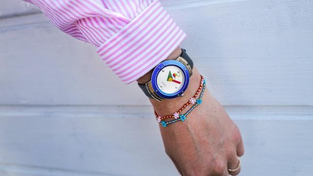 Chiếc Apple Watch đặc biệt được giới sưu tầm săn lùng - Ảnh 1.