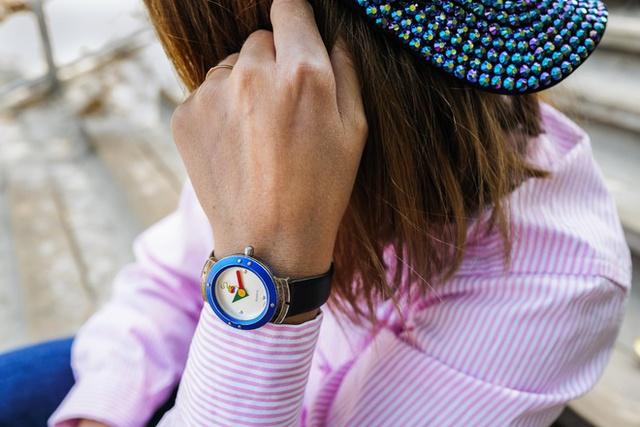 Chiếc Apple Watch đặc biệt được giới sưu tầm săn lùng - Ảnh 2.