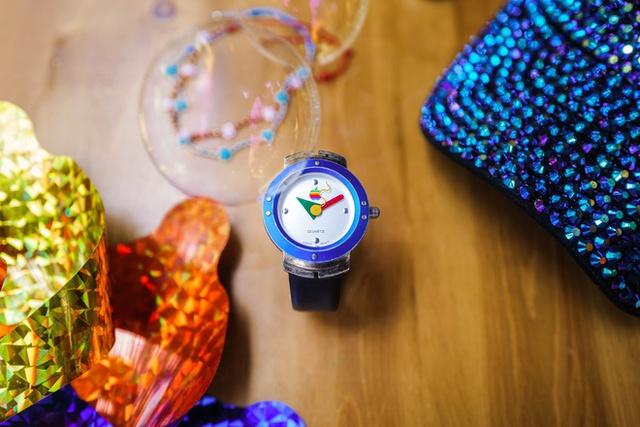 Chiếc Apple Watch đặc biệt được giới sưu tầm săn lùng - Ảnh 3.